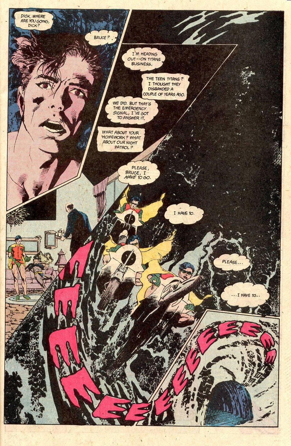Read online Secret Origins (1986) comic -  Issue # _Annual 3 - 25