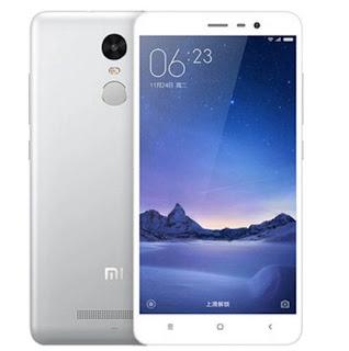 Harga Xiaomi Redmi Note 3 Pro