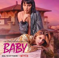 Segunda temporada de Baby