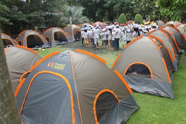 The Ideal Destination For Camping in Vietnam 11