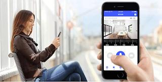 kit video citofono ip wifi wireless campanello