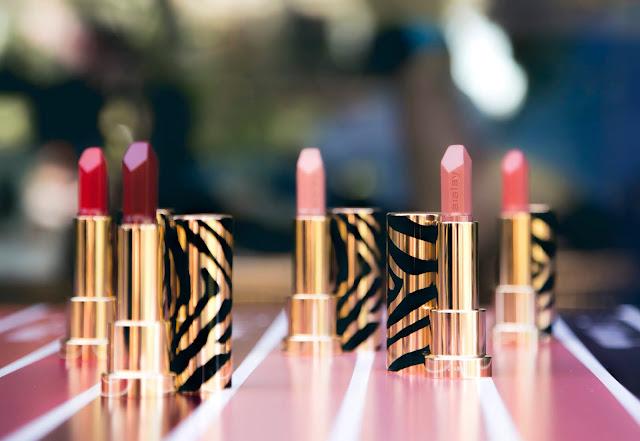 Asesora de Imagen, beauty, belleza de lujo, construyendo estilo, labiales de lujo, Le phyto rouge, luxe, luxury make up, maquillajes con estilo, maquillajes de lujo, sisley paris