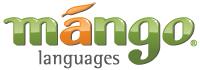 logo for Mango online language learning resource