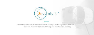 Oncomfort Help Cancer Patients Cope With Anxiety Using Virtual Reality