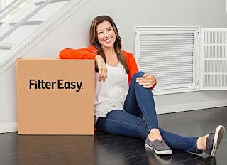 Image: free air filter