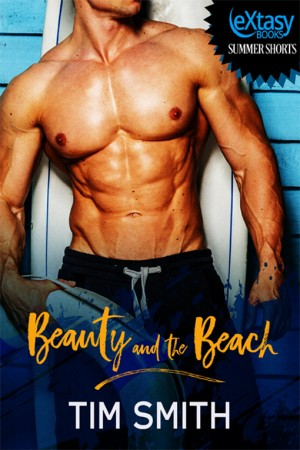 Beauty and the Beach cover