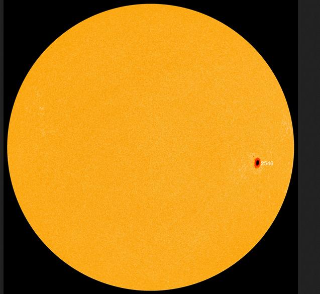 solar storm may 28th 2019 - photo #48