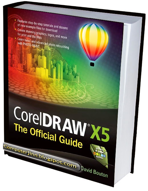 Coreldraw Tutorial Ebook