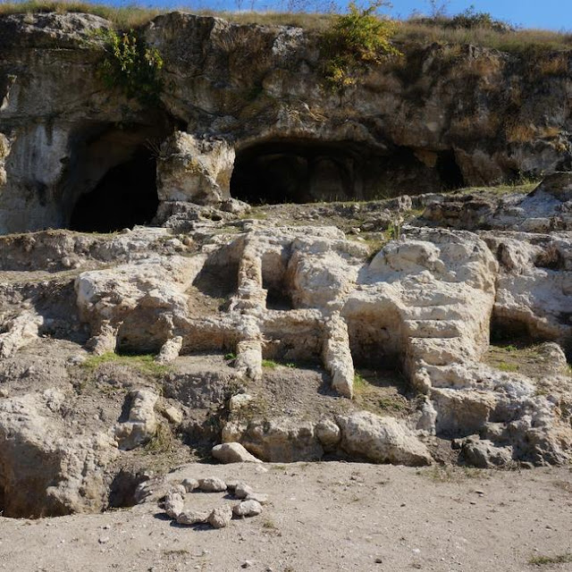 1500-year-old Byzantine church 'found' in Turkey's Edirne