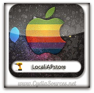 LocaliAPstore iOS 10 2 – Get Paid Purchases at Free - Cydia Sources