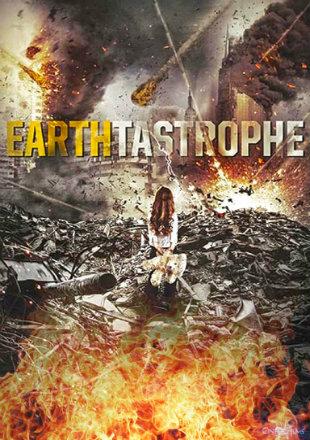 Earthtastrophe 2016 BRRip 720p Dual Audio In Hindi English
