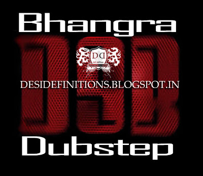 Bhangra Website - Desi Definition com: [DD] DSB Music Presents