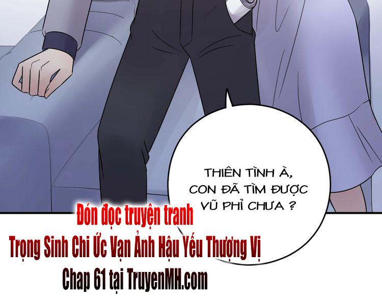 Trong Sinh Chi Ức Vạn Ảnh Hậu Yếu Thượng Vị Chap 60 page 46 - Truyentranhaz.net