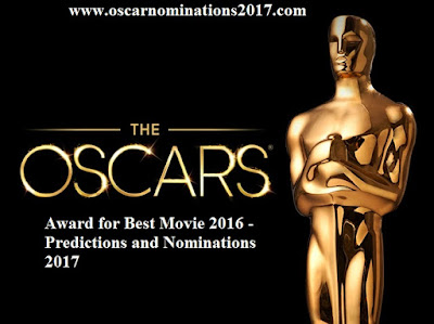Oscar Nominations 2017