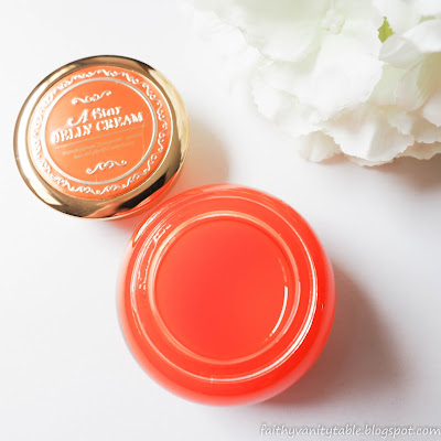 Review of Hwajin Cosmetics Yeblang Special A Star Jelly Cream
