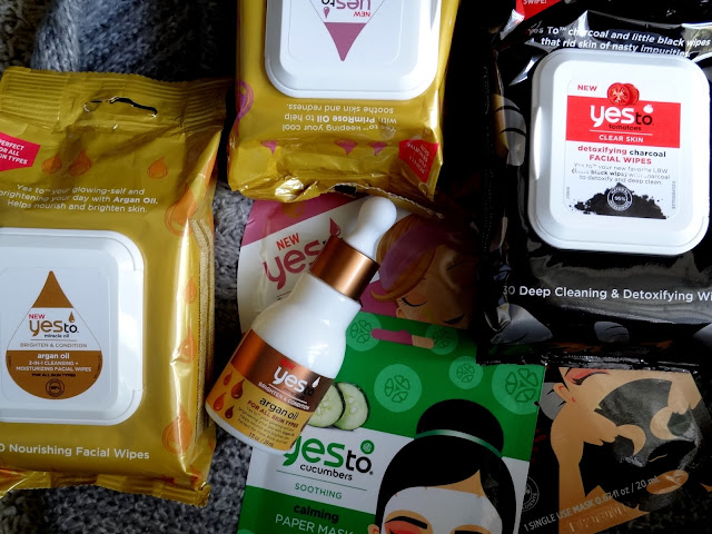 New Launches From Yes To | Yes To Miracle Oil