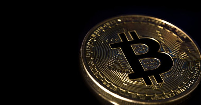 Bitcoin is Propped Up by Despots