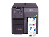 Epson ColorWorks C7500 Driver Download