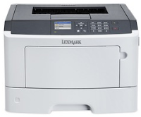 Work Driver Download Lexmark MS510DN