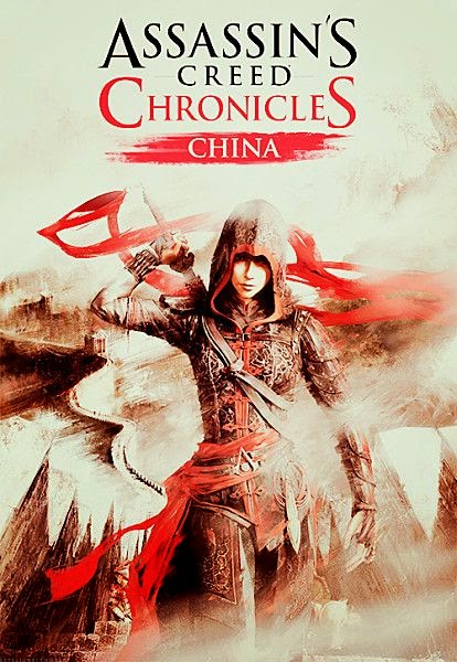 Assassin's Creed: Chronicles China