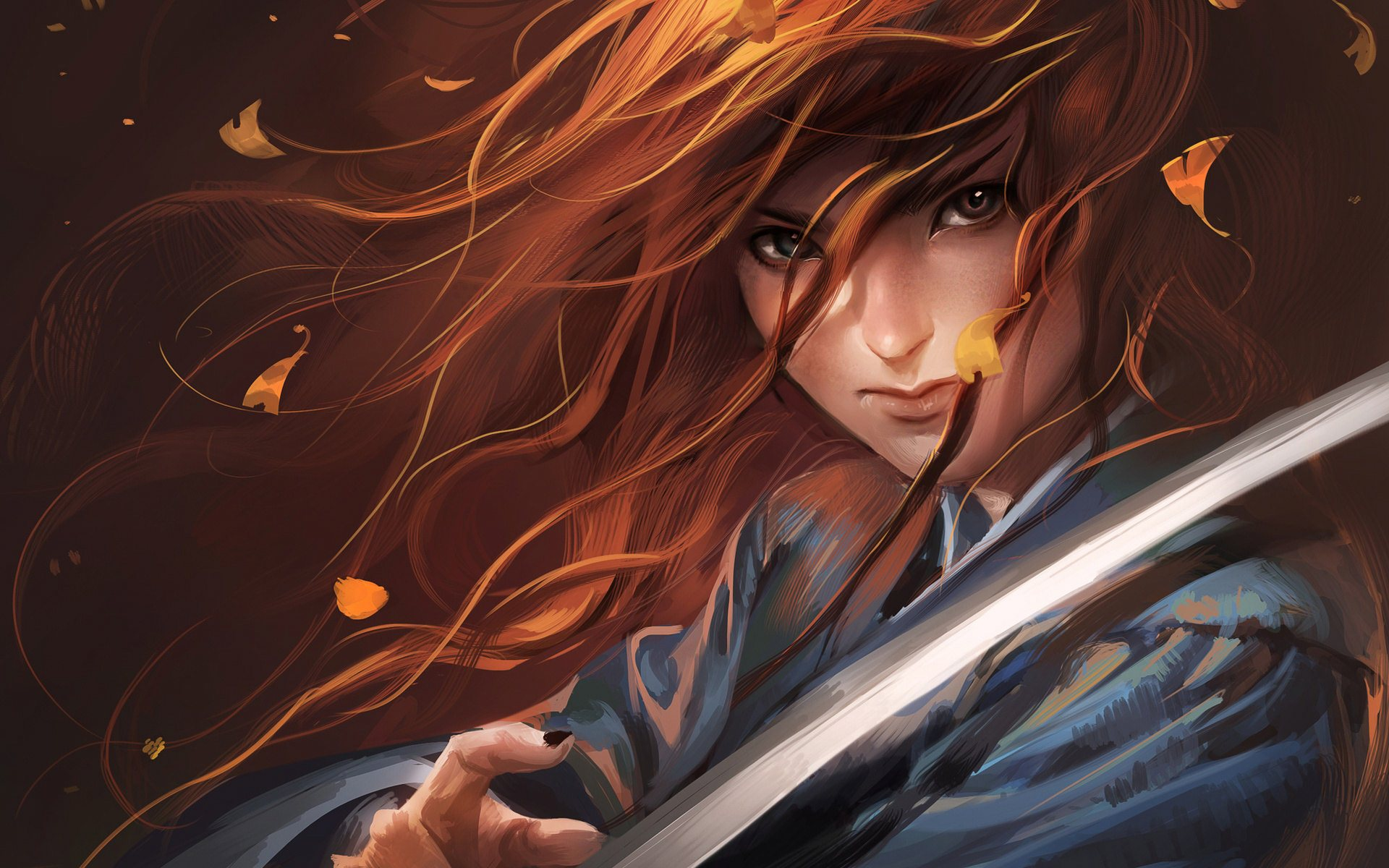 wallpaper: Anime HD Wallpapers