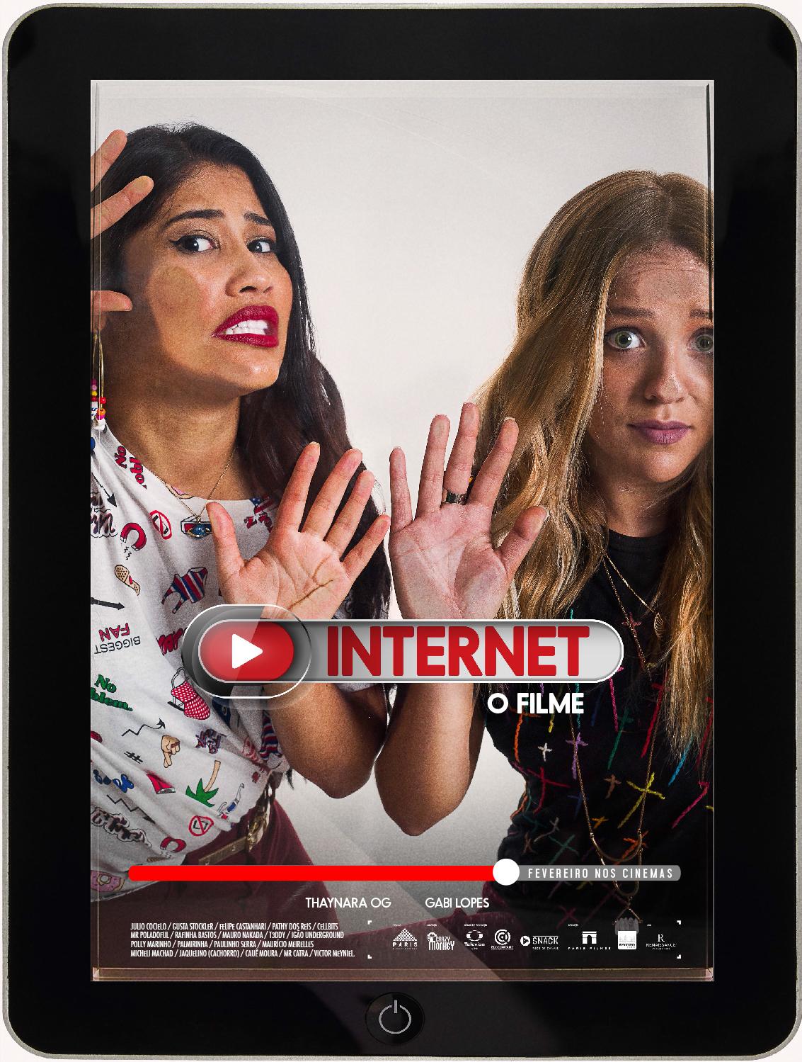 Internet – O Filme