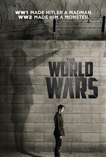 The World Wars (TV Mini-Series 2014) มหากาพย์ สงครามโลก