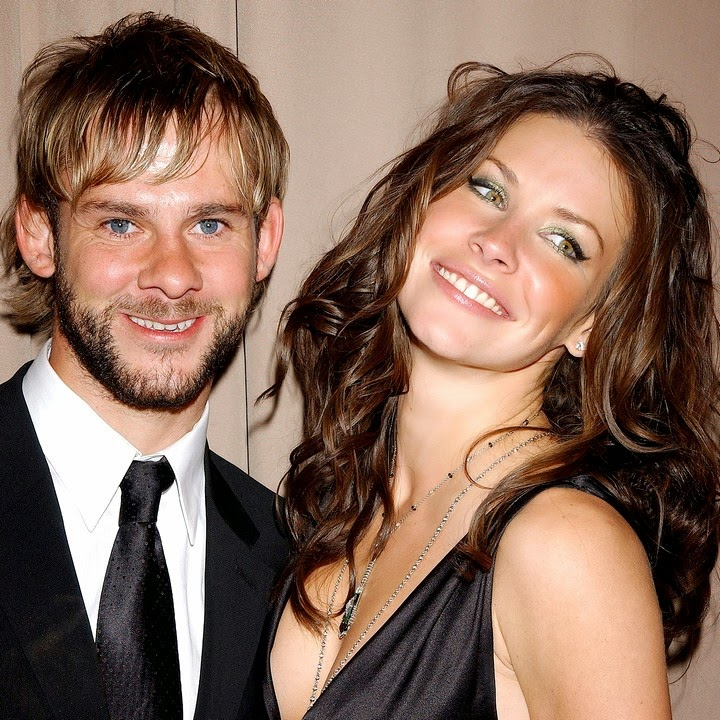 Dominic Monaghan says Evangeline Lilly cheated on him