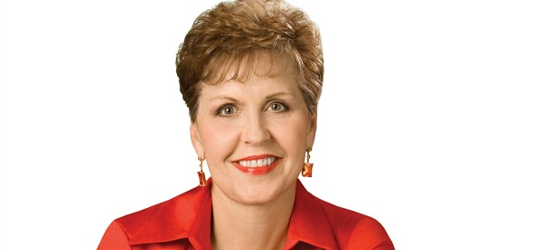 Daily Devotion - Joyce Meyer:  December 07, 2017