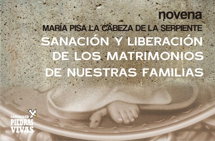 Oracion Matrimonio Catolico : OraciÓn sanaciÓn y liberaciÓn de los matrimonios día