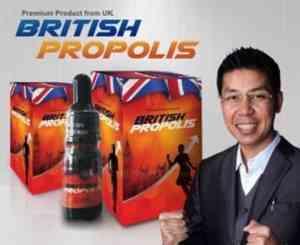 British Propolis Ippho Santosa