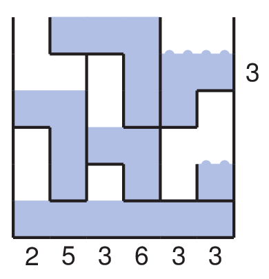 Water Fun: W1 Puzzle Solution