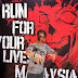 Run For Your Lives Malaysia 2015 @Penang
