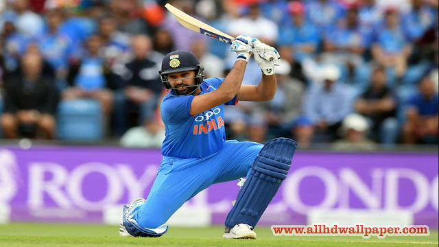 Rohit Sharma wallpaper