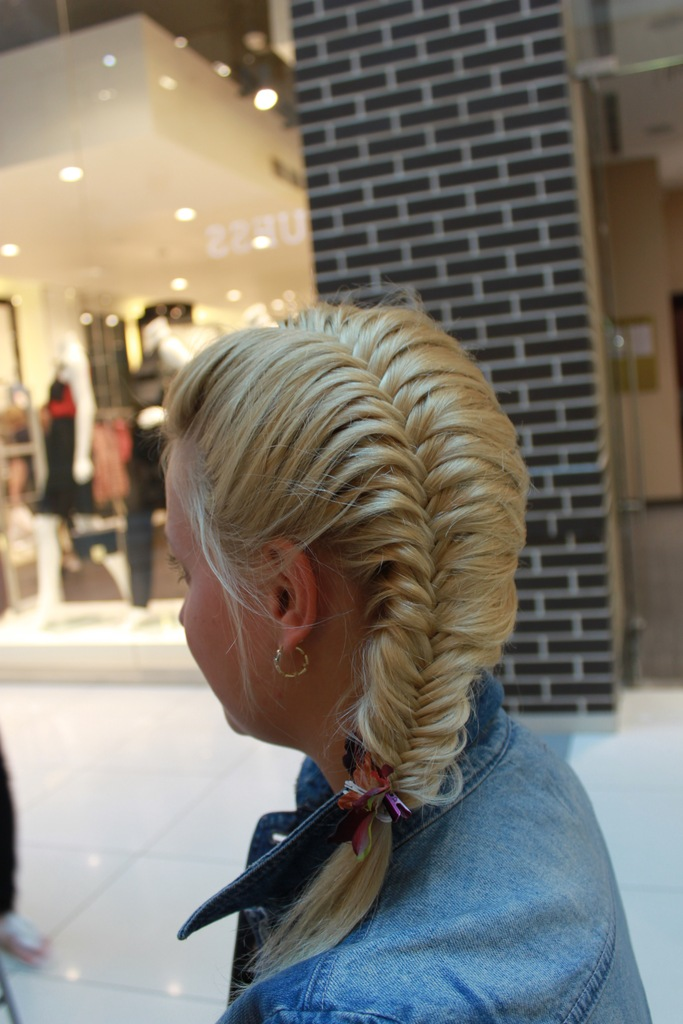 Braid Hairstyles 2012 13 For Asians Party Hair Fashion