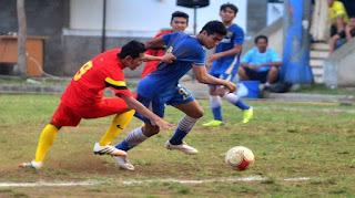 Persib Ke Final U-19 Setelah Kalahkan Borneo
