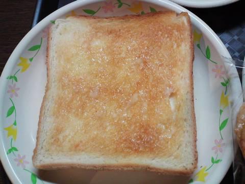 トースト まんが喫茶BIG