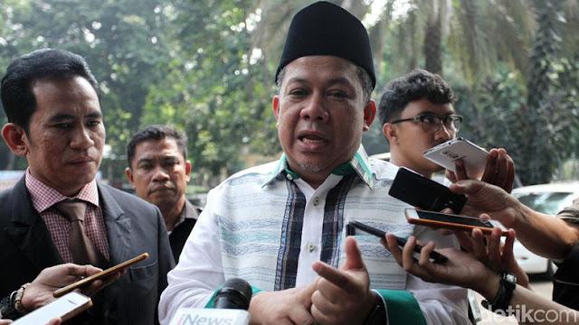 Reaksi Jubir Tim Jokowi dan Prabowo yang Diremehkan Fahri Hamzah