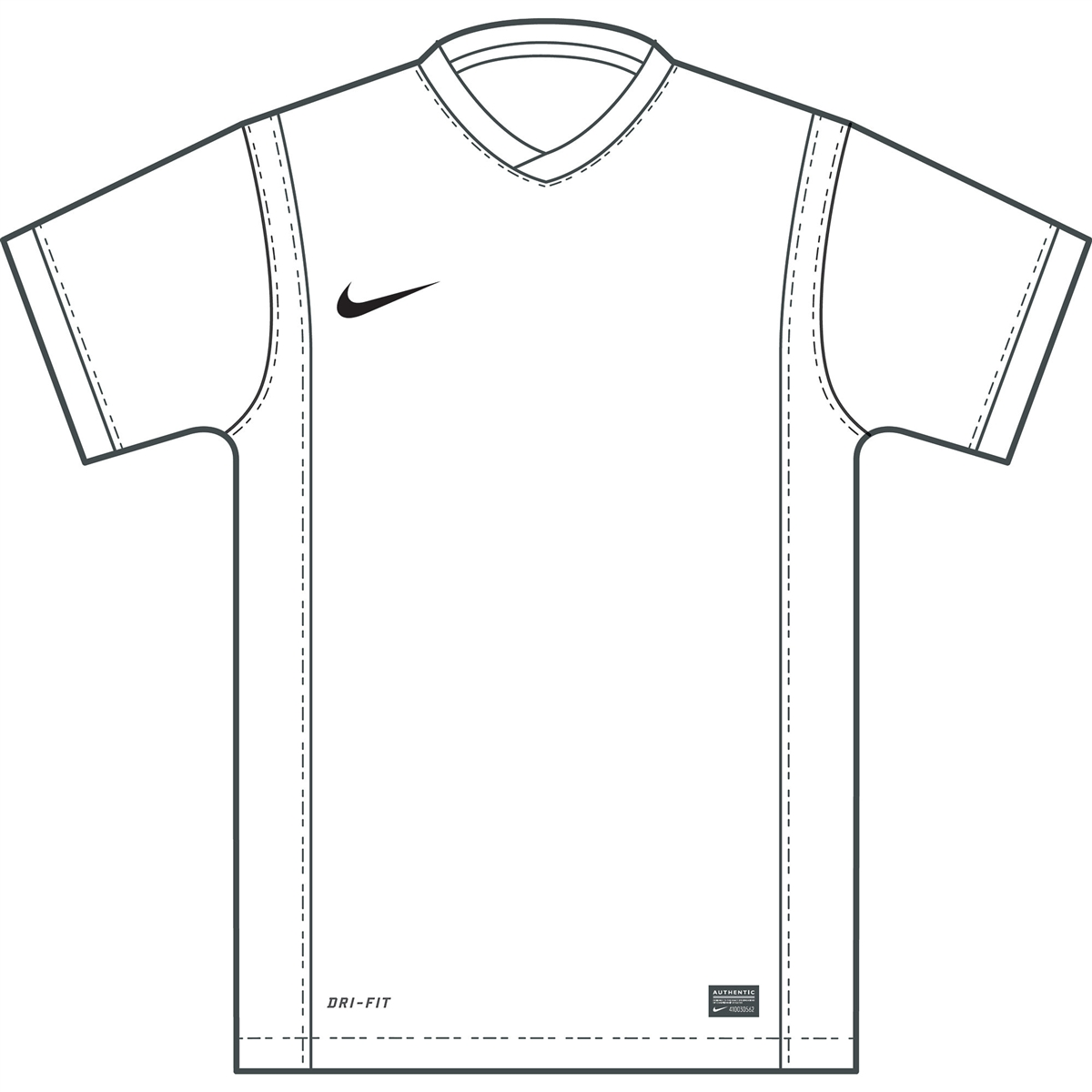 Nike 14 15 Teamwear Trikots   Nike 2014 2015 Templates ...