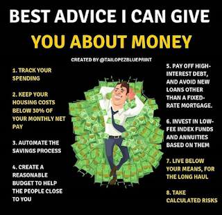 TIPS TO MAKE MONEY