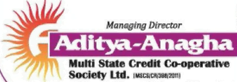 Aditya Anagha Recruitment 2016