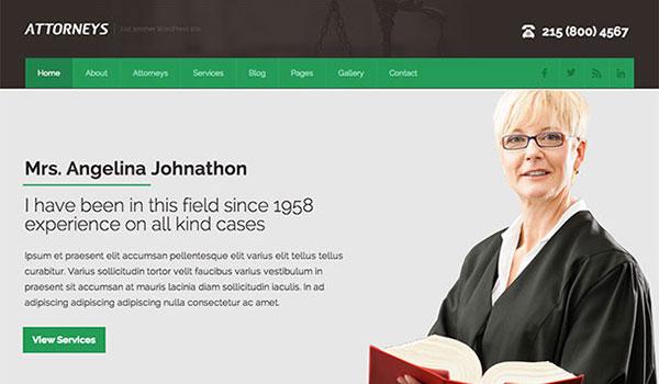 Attorney-WordPress-Theme-themesfever