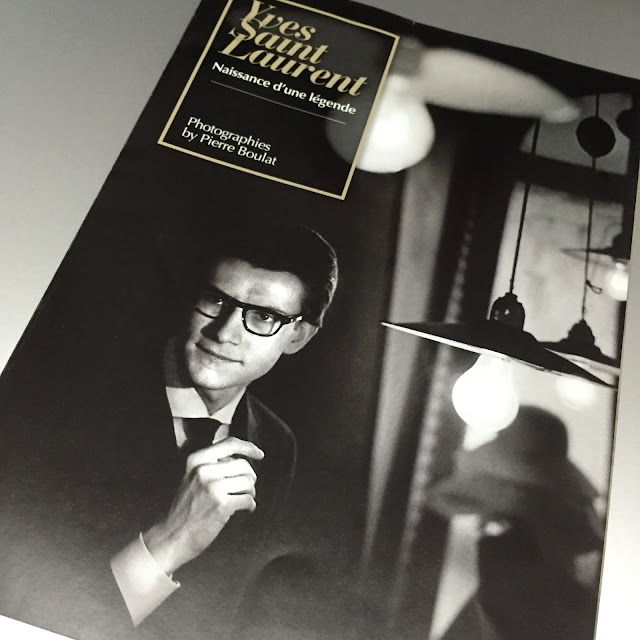 My Personal Experience of The Yves Saint Laurent Photography Exhibit @Galeri Petronas, KLCC