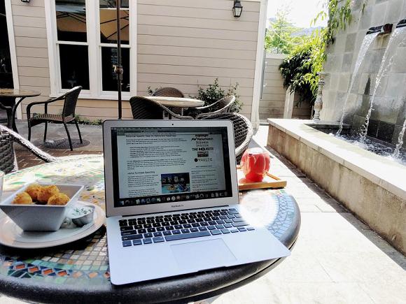Blog de mujer que jubila a los 28 años con 2 millones de dólares