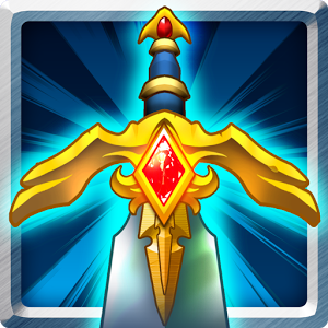 Sword Storm Mod Apk Unlimited Gold v1.1.5 Terbaru