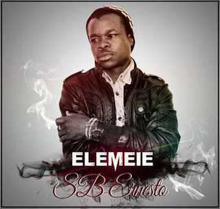 BAIXAR MP3 | SB Ernesto - Elemeie | 2019