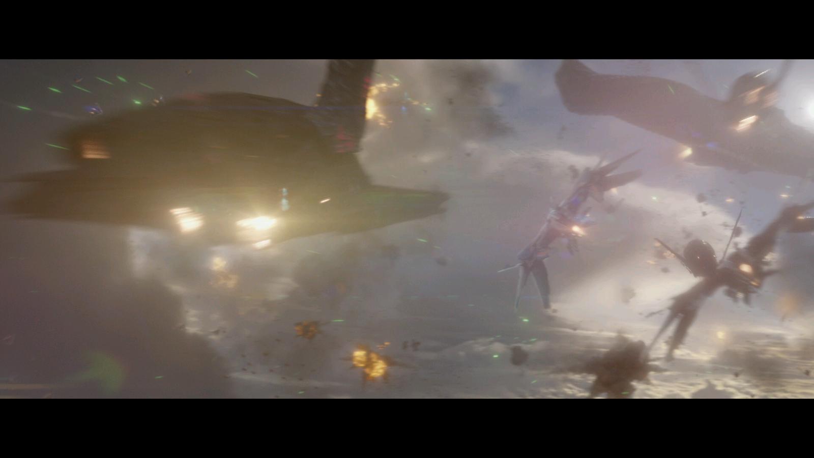 Guardianes De La Galaxia (2014) 1080p 2D y 3D BD25 4