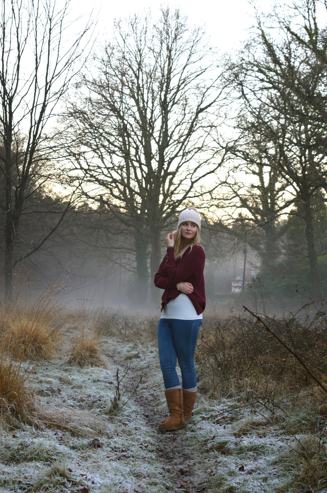 Hampshire bloggers, lifestyle bloggers, fashion bloggers, Dalry Rose blog