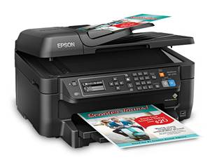 Epson WorkForce WF-2650