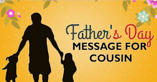 fathers day message at church